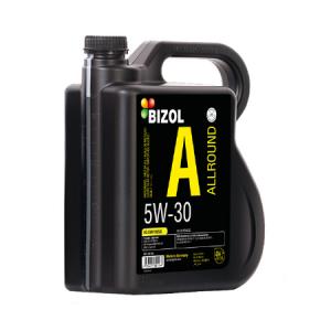 Allround 5w-30 4 litros hc sintetico