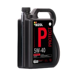 5w40 protect hc sintetico garrafa 5l