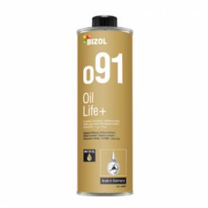 Aditivos 091 tratamiento para aceite 250ml