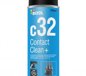 C32 limpia contactos 400ml