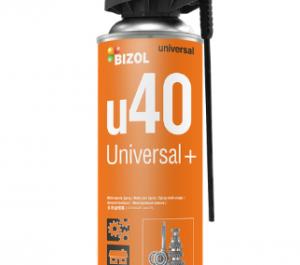 U40 penetrante limpiador protector 400ml