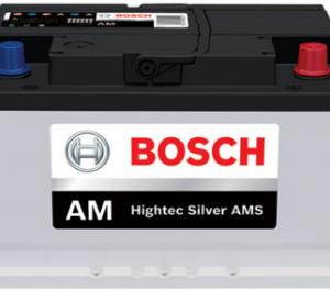 Bateria n70zl AMS Bosch