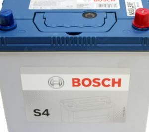 Bateria bosch 46b24ls / ns60lsmf acido