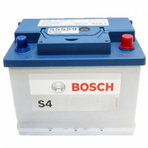 Bateria auto ns40zl acido
