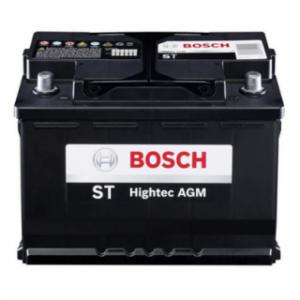 Bateria auto ln2 55559 AGM