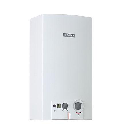 Calentador de Agua a Gas Bosch 14L/Min