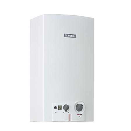 Calentador agua a gas Bosch 18 L/MIN BAT