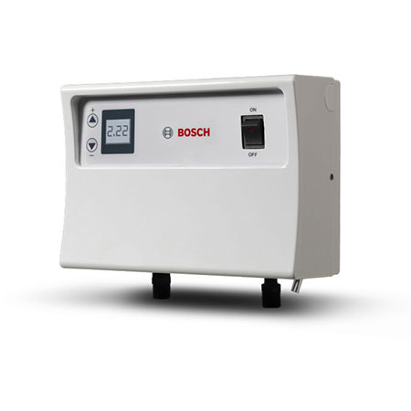 Calentador electrico de paso Tronic 4000 C pro 12kW 220V