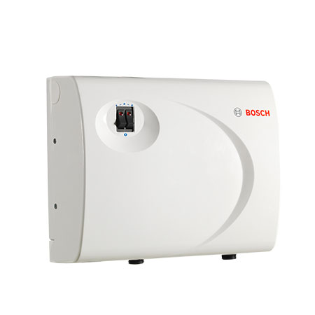 Calentador electrico de paso Tronic 3000 PRO 9kW 220V