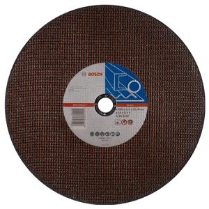 Disco corte metal Standard PRC