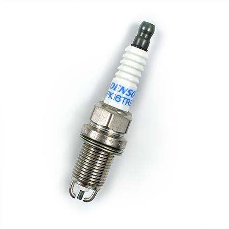 Bujia doble electrodo denso PK16TR11
