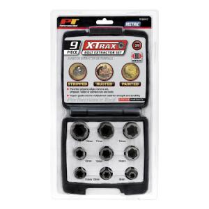 3/8 raiz set de copas extractoras de tornillos sobados de 8mm a 19mm
