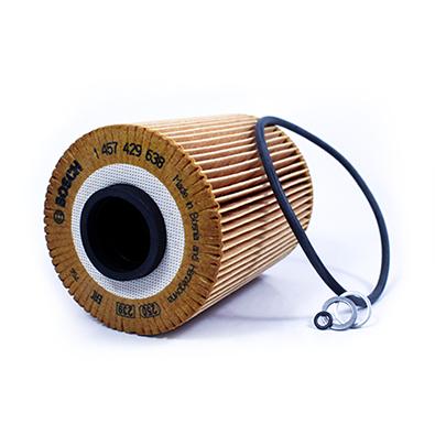 Filtro de aceite Bosch om 522 ch5320