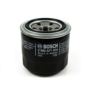 Filtro de aceite Bosch ph3593a