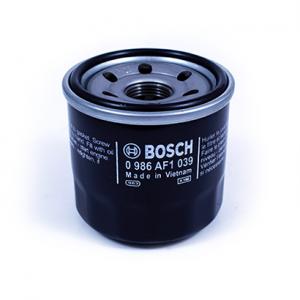 Filtro de aceite Bosch ph6607