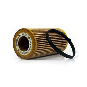 Filtro de aceite Bosch filtron oe 671/3 ch9911