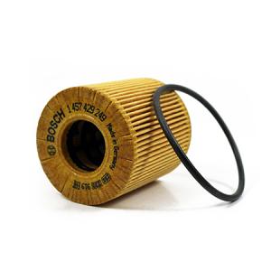 Filtro de aceite Bosch filtron oe 673