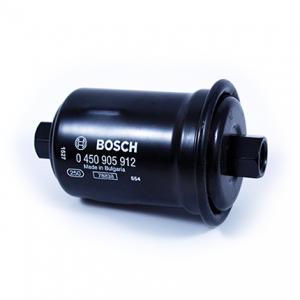 Filtro de aire Bosch CA5466