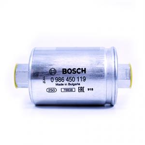 Filtro de aire Bosch CA5513