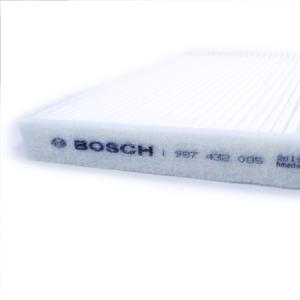 Filtro de habitaculo Bosch 87139-28010 CU2131