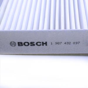 Filtro de habitaculo Bosch 1K0 819 644 CU2939