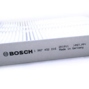 Filtro de habitaculo Bosch CF10431 CU2141