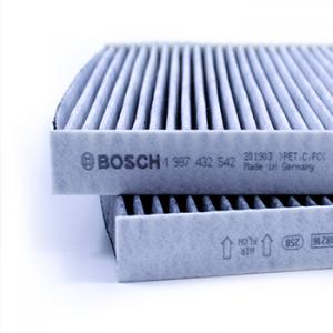 Filtro de habitaculo Bosch Filtron K1336A-2X CUK19004