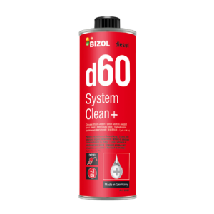 Aditivos d60 limpiador de inyectores diesel