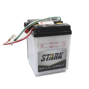Bateria de moto 6N4-2A-7 Acido / Suzuki AX 100