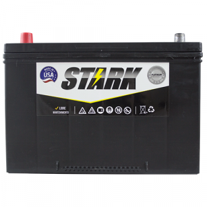 Batería de carro ácido 27-700 N70Z