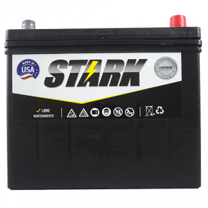 Batería de carro ácido 51R-450