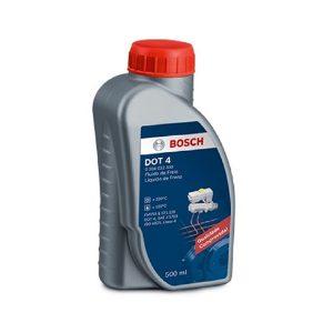 Liquido Freno Bosch Dot 4 500ML